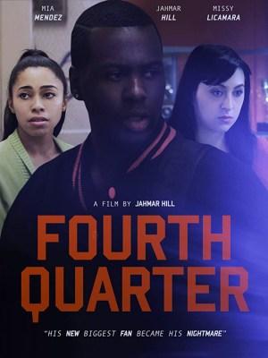 Fourth Quarter (2018) [HDRip]